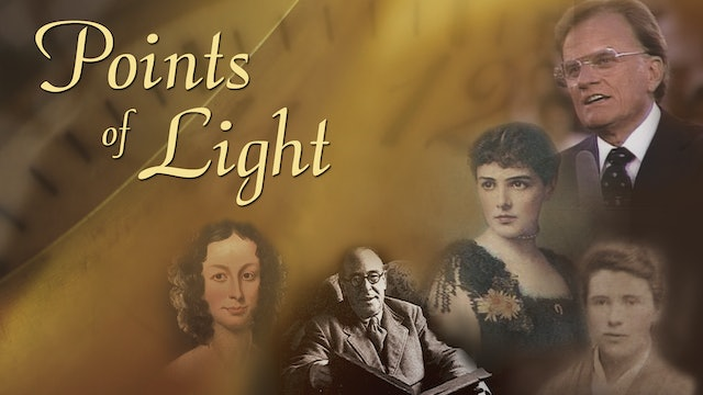 Points of Light: People who Changed the World