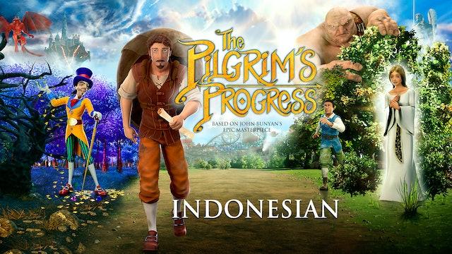 The Pilgrim's Progress - Indonesian