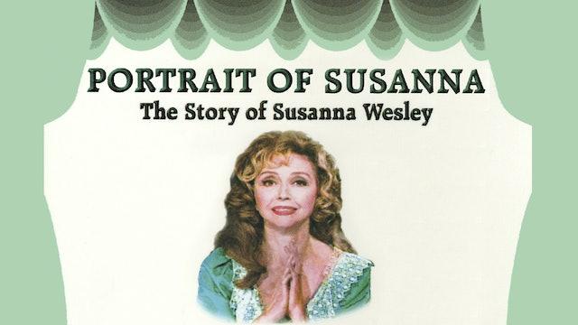 Portrait of Susanna