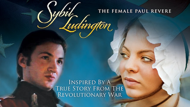 Sybil Ludington-The Female Paul Revere