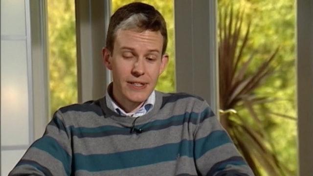 Daniel - Extra 1 - Interview with Steve Nichols