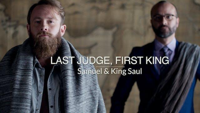 Kings & Prophets EP2 - Last Judge, Fi...