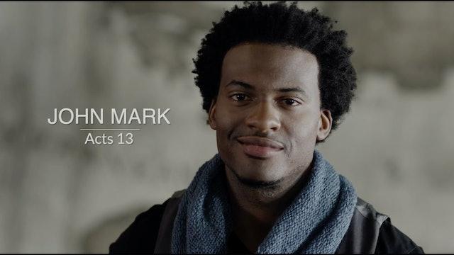 Acts EP6 - John Mark