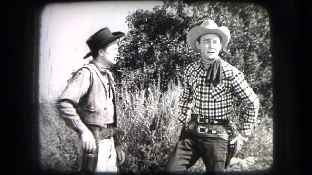 Dale Evans Beyond Happy Trails - Brad...