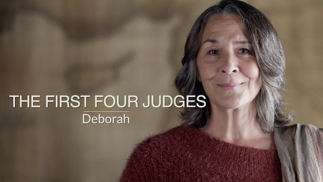 Promised Land EP16 - The First Four Judges