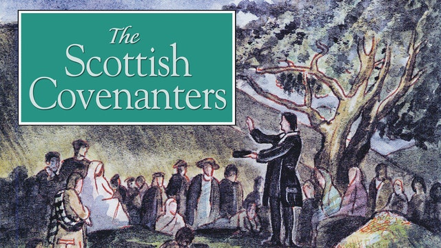 Scottish Covenanters
