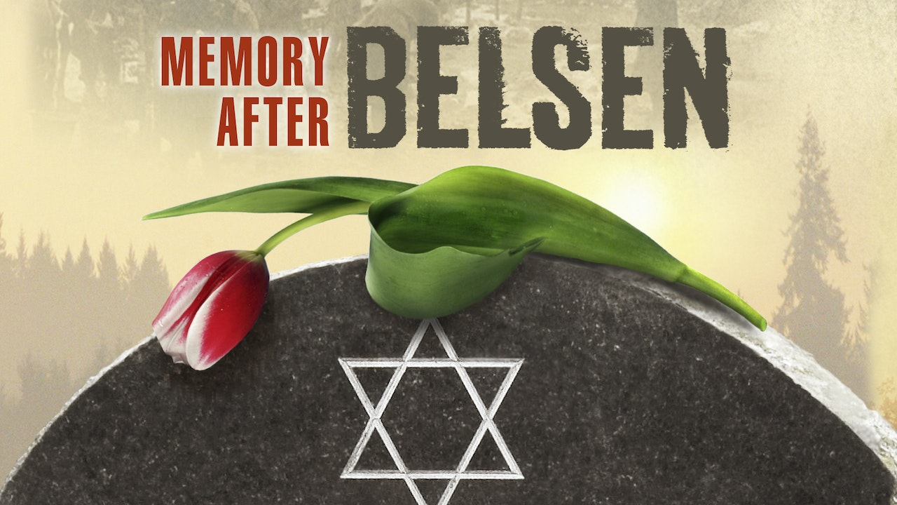 Memory After Belsen: the Future of Holcaust Memory