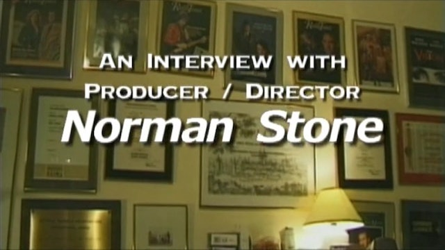 Tales from the Madhouse - An Interview  Director Norman Stone