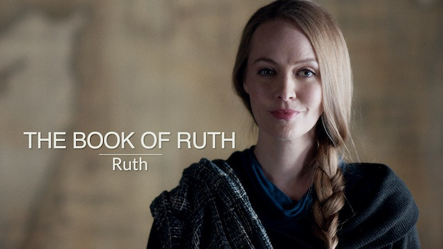Kings & Prophets EP5 - The Book of Ruth