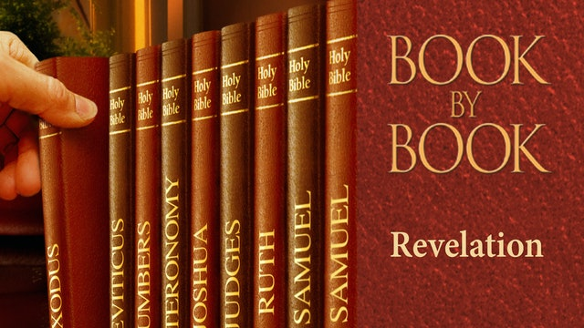 Revelation - Episode 7 - Jesus, treading the winepress (Ch. 14:6-16:21)