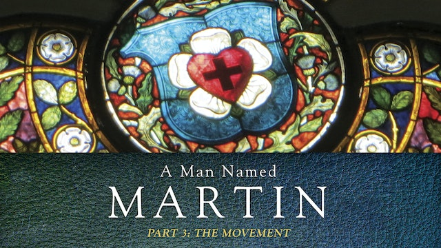 A Man Named Martin 3: The Movement - Study Guide
