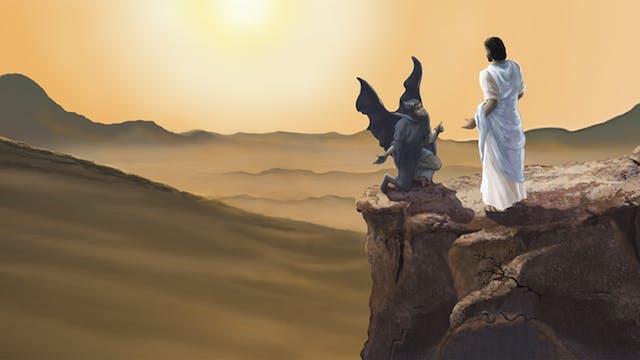 REY de GLORIA - La naturaleza del Rey