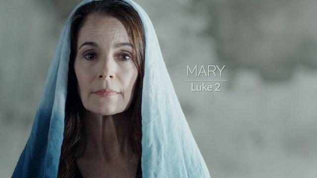Luke EP2 - Mary