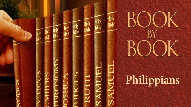 Philippians - Episode 2 - Live as a citizen worth of the gospel of Christ