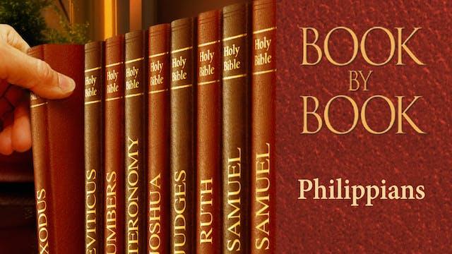 Philippians - Episode 2 - Live as a c...
