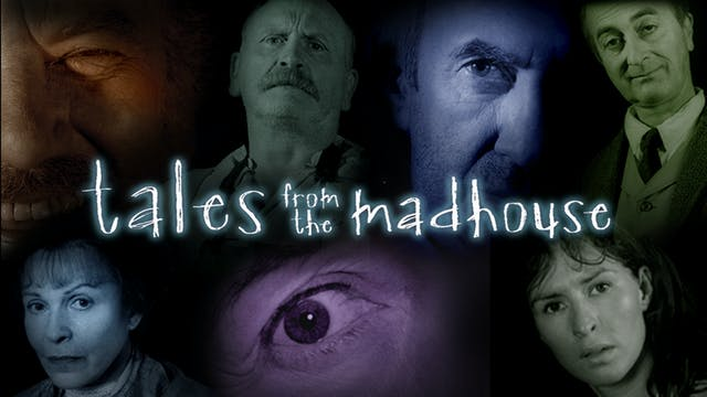 Tales from the Madhouse: The Servant ...