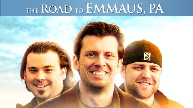 Road To Emmaus, PA