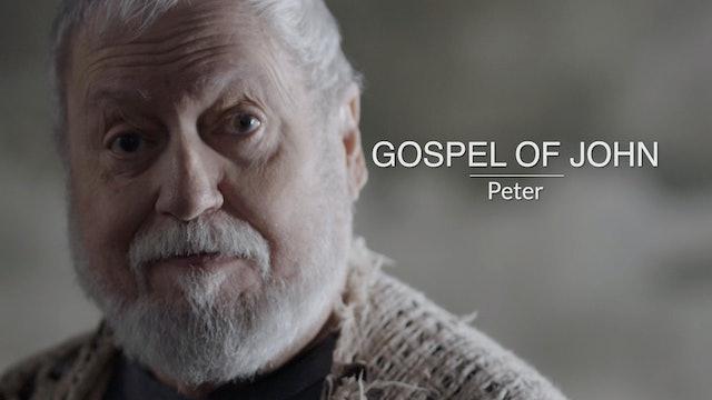 Three Gospels EP6 - Gospel of John