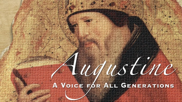Augustine Voice For All Generations