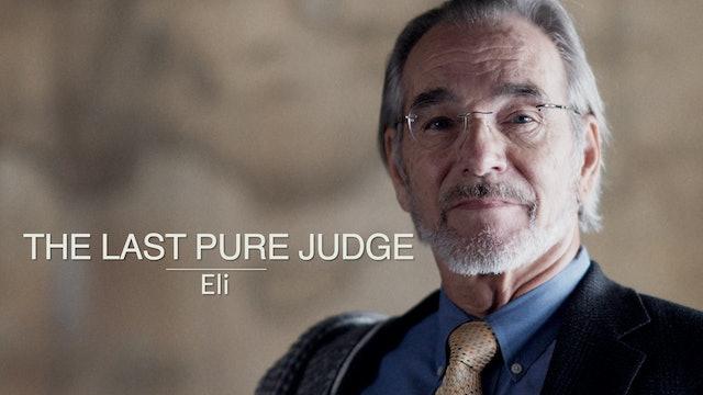 Promised Land EP19 - The Last Pure Judge