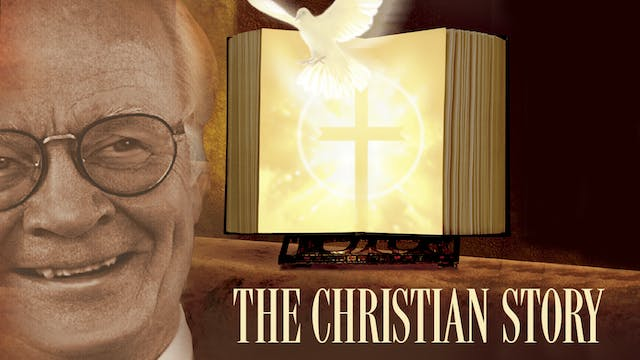 Christian Story - The Church in America