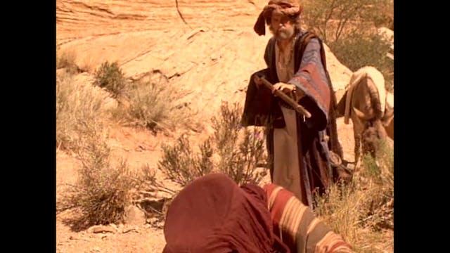 Great Bible Stories: The Good Samaritan