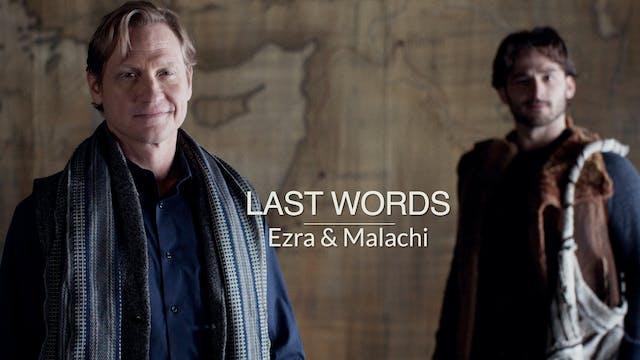 Kings & Prophets EP20 - Last Words