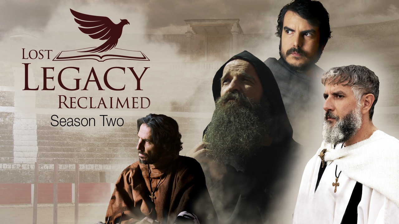 Lost Legacy Reclaimed Volume 2