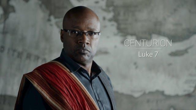Luke EP8 - Centurion