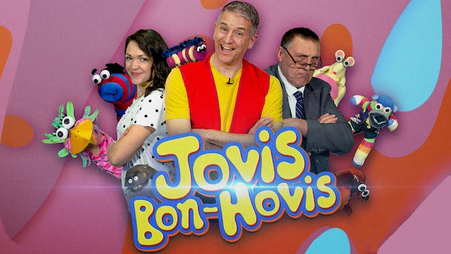 Jovis Bon-Hovis and the Creation Crew