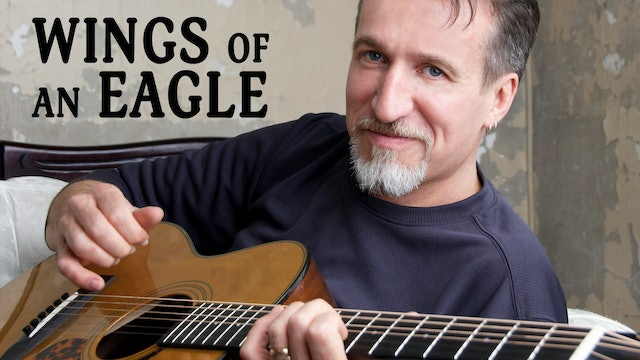Wings of an Eagle - A Musician's Journey into America