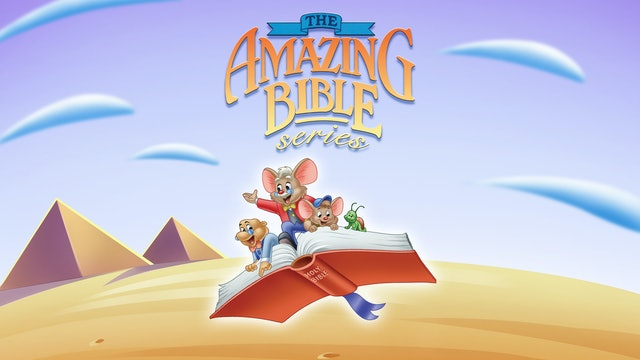 Amazing Bible Series