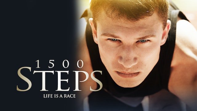 1500 Steps: Life is a Race