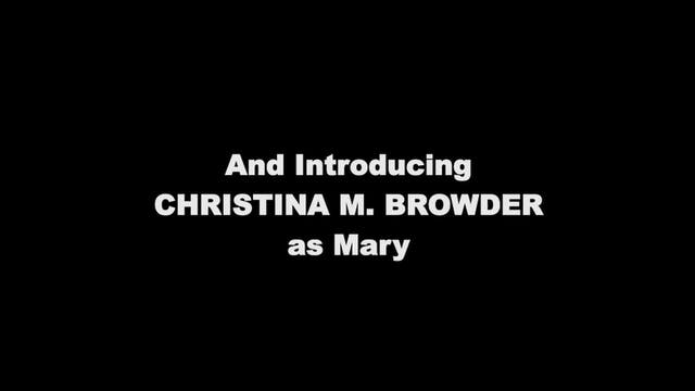 The Stranger Series - Mary and Martha