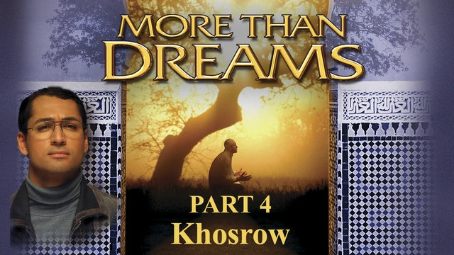 More Than Dreams - Khosrow