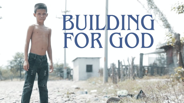 Building for God