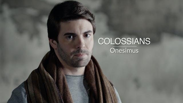 Paul's Letters EP12 - Colossians