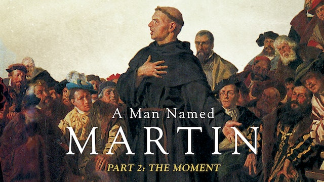 Man Named Martin 2 :The Moment - Study Guide