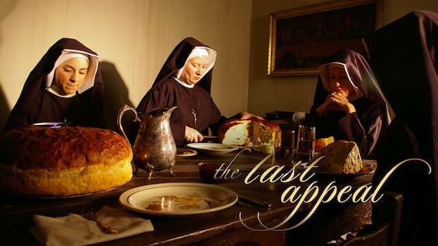 The Last Appeal: The Life of Faustina
