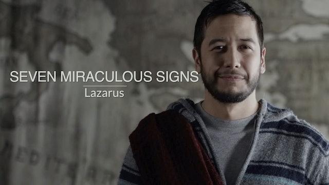 Three Gospels EP8 - Seven Miraculous Signs