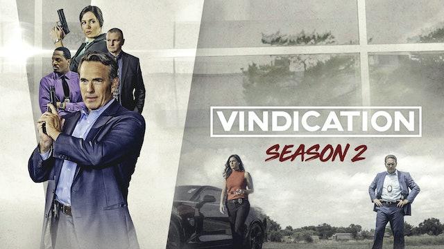 Vindication Season 2 - Trailer