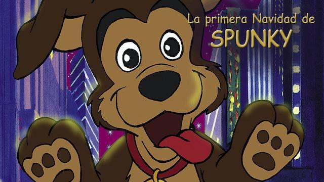 Spunky's First Christmas - Spanish