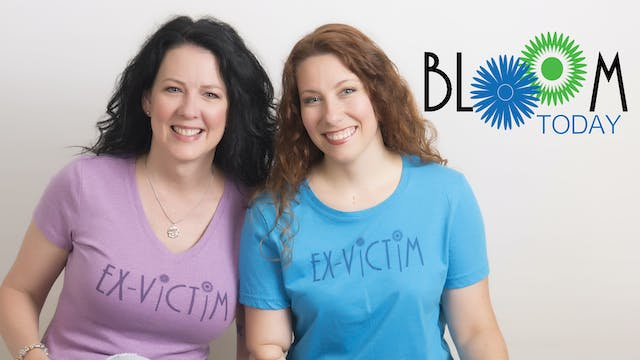 Bloom Today - Is Addiction The Root o...