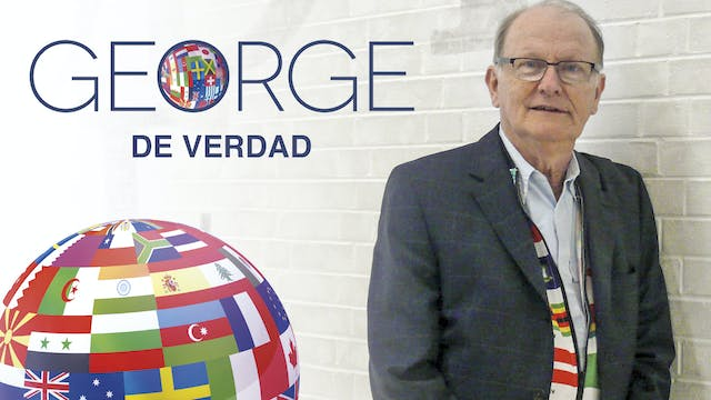George for Real - Spanish