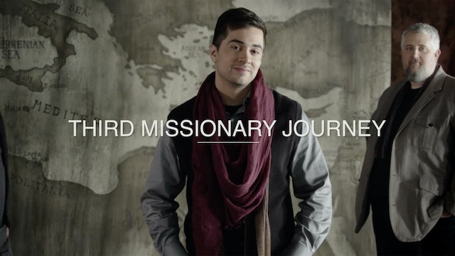 Acts EP16 - Third Missionary Journey