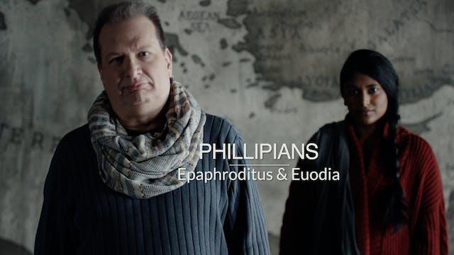Paul's Letters EP14 - Philippians