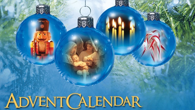 Advent Calendar - December 1