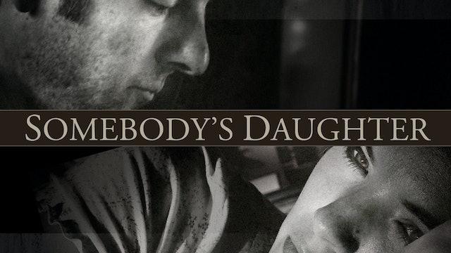 Somebodys Daughter Insert