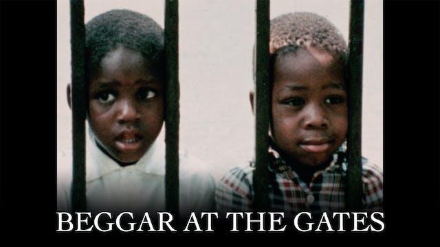 Beggar at the Gates