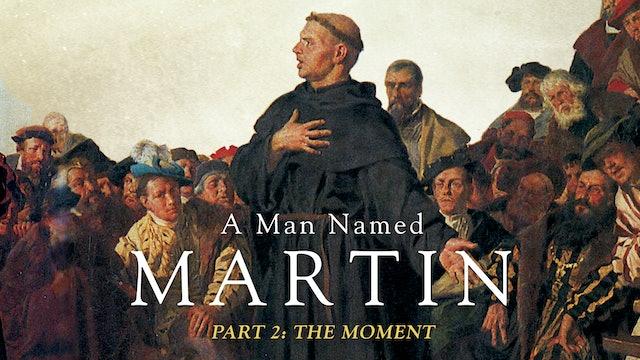 A Man Named Martin - Season 2